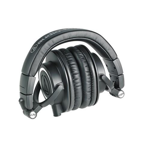 Audio-Technica ATH-M50X Casti profesionale monitorizare sunet [2]