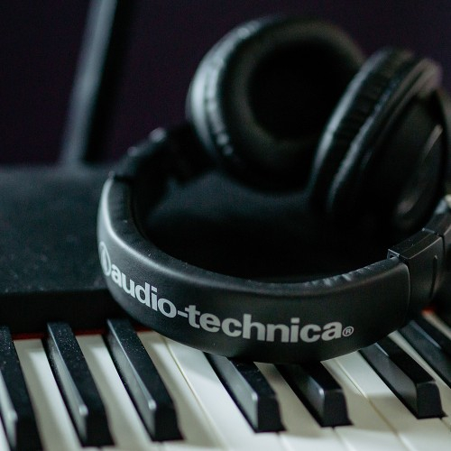 Audio-Technica ATH-M50X Casti profesionale monitorizare sunet [9]