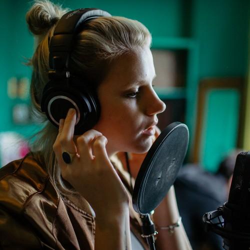 Audio-Technica ATH-M50X Casti profesionale monitorizare sunet [8]