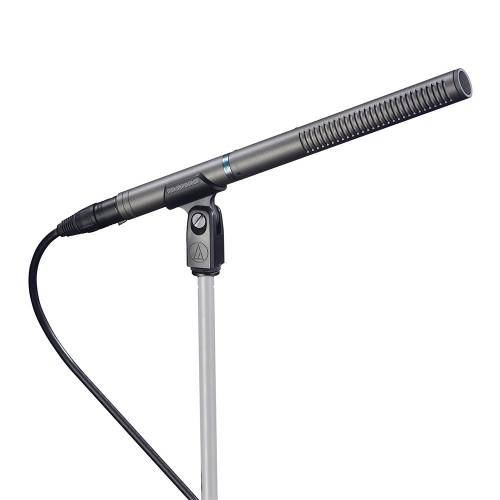 Audio-Technica AT897 Microfon profesional shotgun 0