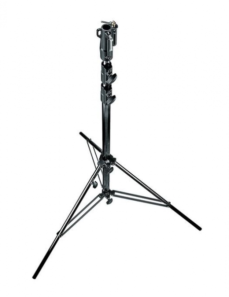 Manfrotto Steel Heavy Duty Stand 126BSU 0