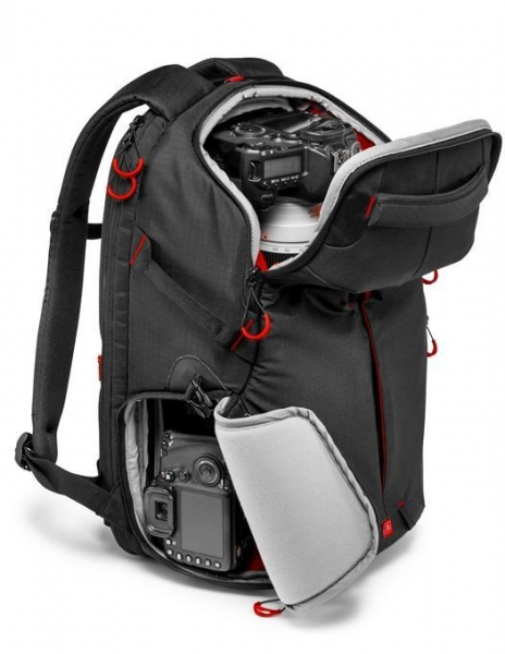 Manfrotto MB PL-BP-R Rucsac Prolight RedBee 210
