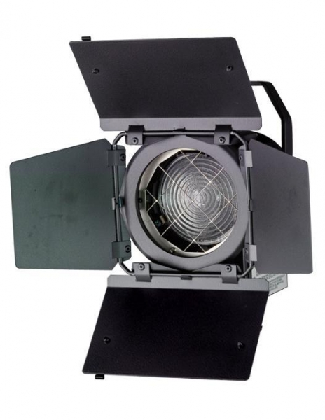 Quartzcolor Sursa de iluminare Bambino Tungsten Fresnel 500W/650W 2