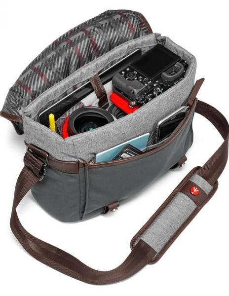 Manfrotto Windsor S geanta pentru mirorrless 2