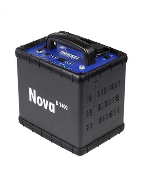 Hensel NOVA D 2400 generator 1