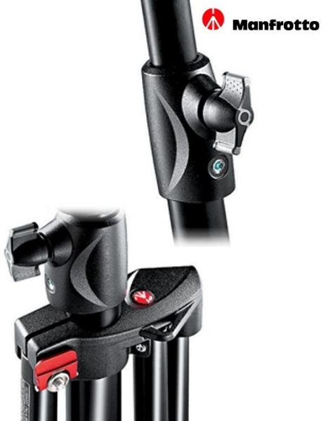 Manfrotto Mini Compact Stand 1051BAC 5