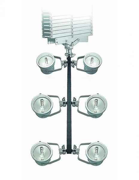 Manfrotto dispozitiv prindere lumini FF3262 2