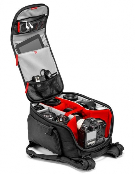Manfrotto Professional 30 Rucsac foto 0