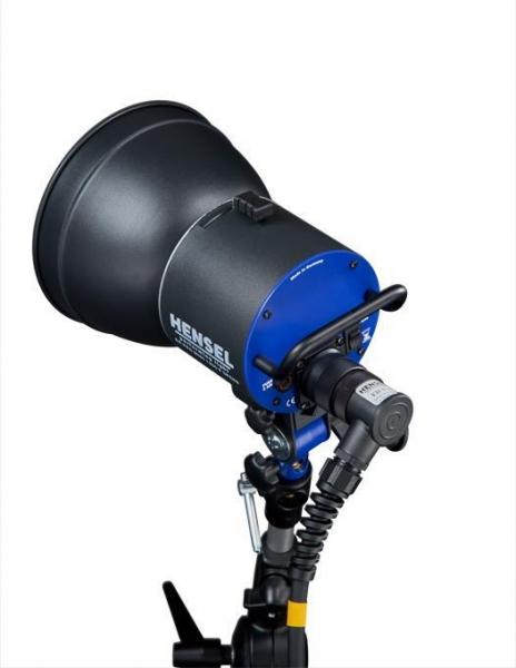 Hensel EH Pro Mini Speed Porty 1200W blitz 0