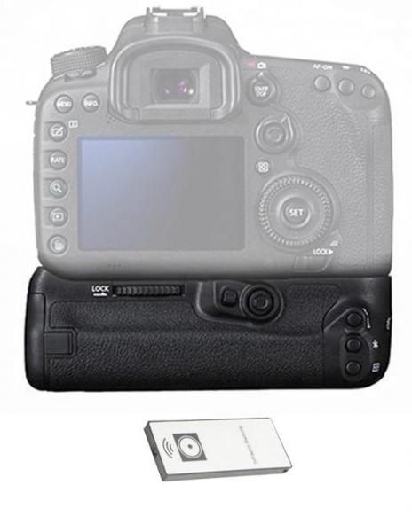 Digital Power grip cu telecomanda pentru Sony A7II, AR 0