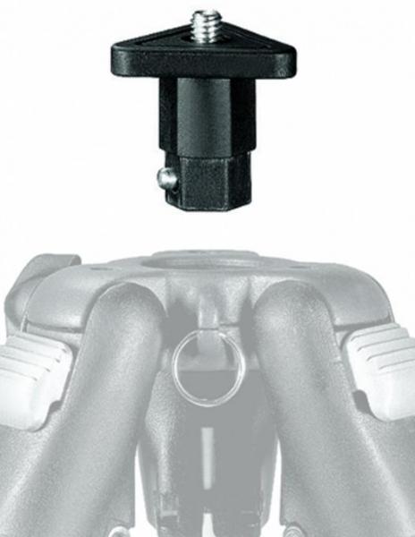 Manfrotto adaptor Low Angle190XLAA 0