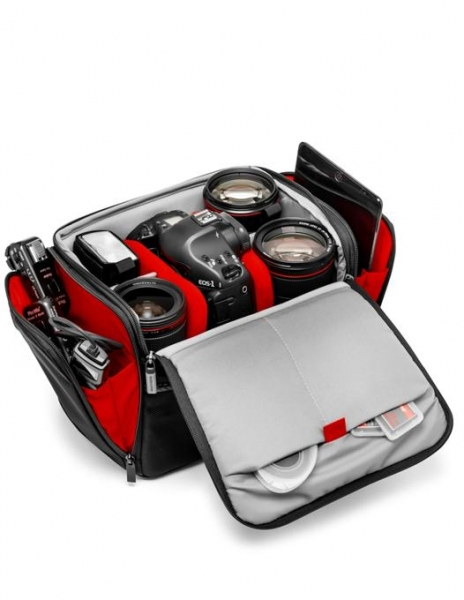 Manfrotto A7 geanta pentru foto sau drona DJI Mavic Pro 2