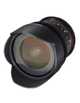 Samyang obiectiv 10mm T3.1 MFT VDSLR ED AS NCS CS II 1