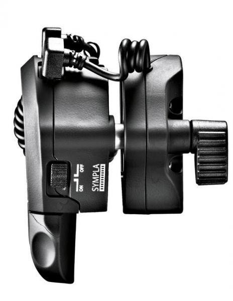Manfrotto MVR911ECCN telecomanda 4
