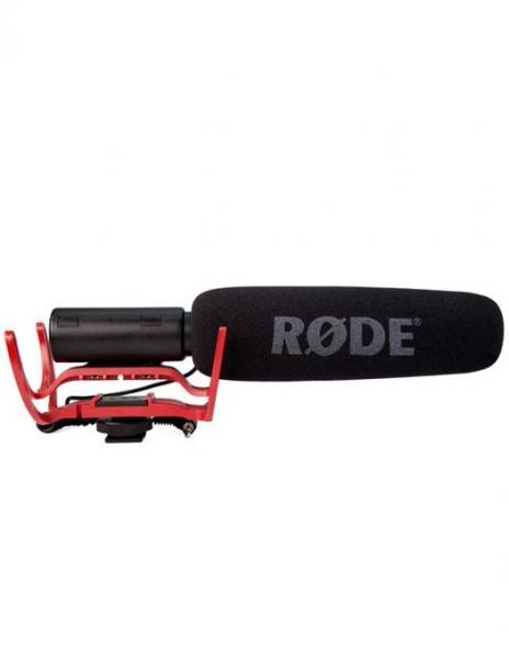 Rode VideoMic microfon tip shotgun 0