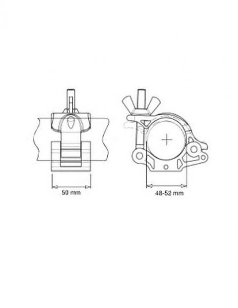 Avenger dispozitiv prindere C4560 [1]