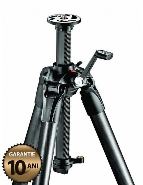 Manfrotto 057C3-G trepied foto carbon 3