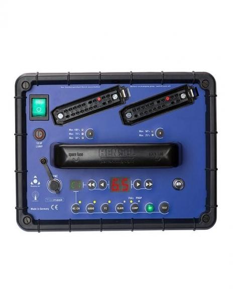 Hensel NOVA DL 2400 generator 1