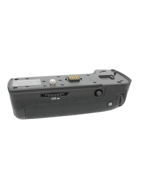 Digital Power grip pentru Panasonic GH5 3