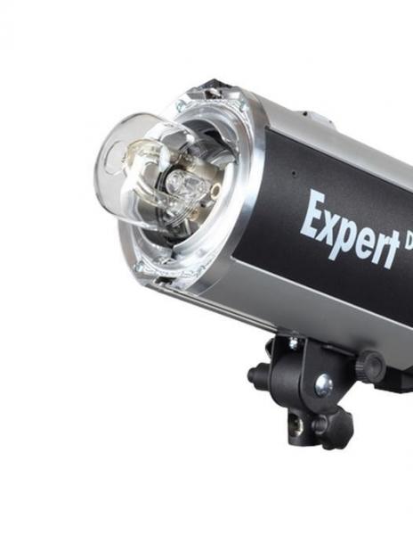 Hensel Expert D 3x500Ws kit blitz-uri 1