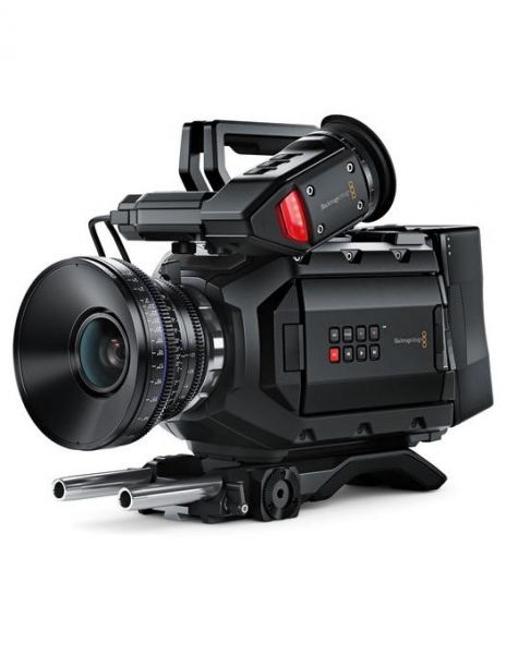 Blackmagic URSA Mini 4.6K PL 0