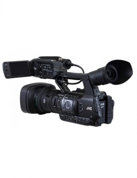 GY-HM660E Camera Video HD ENG - Open Box 3