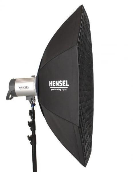 Hensel 4LUV120 fagure Octaform 120 cm 3