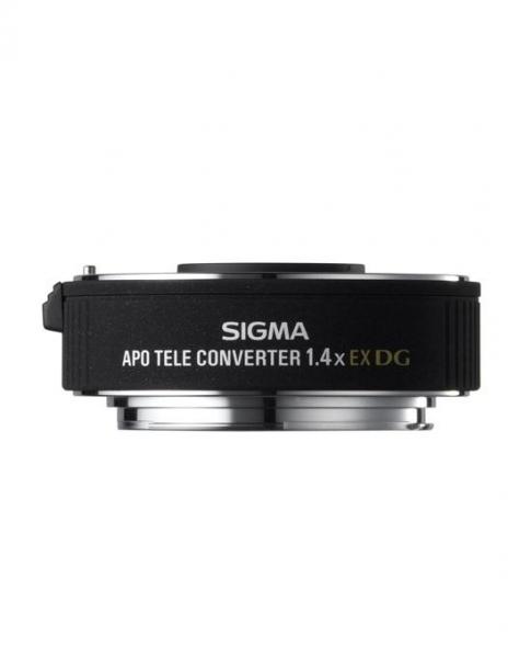 Sigma 1.4X Canon EX APO DG teleconvertor