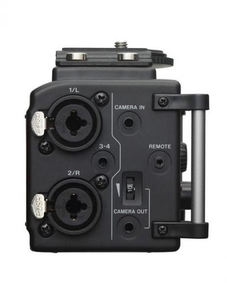 Tascam DR-60D MKll Recorder audio portabil [2]