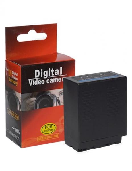 Digital Power CGR-D54SH Acumulator compatibil Camere Video Panasonic 0