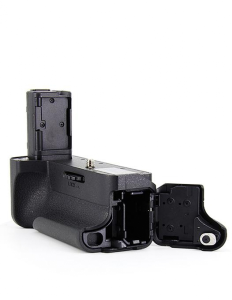 Digital Power Grip cu telecomanda compatibil Sony A7II / A7RII 2