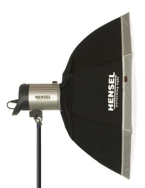 Hensel 4000090 softbox octaform 90 cm 1
