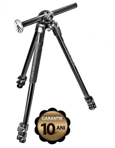 Manfrotto MT290DUA3 trepied foto