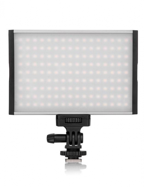 Tolifo PT-15B Lampa Video LED 144 Bicolor 15W 0