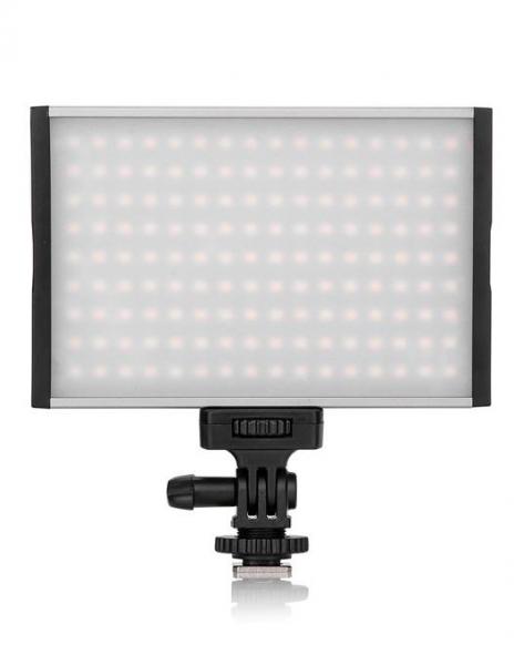 Tolifo PT-15B Set 2 Lampa LED 144 Bicolor cu stativ 1