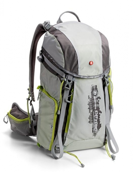 Manfrotto Off Road Hiker 30L rucsac gri 0