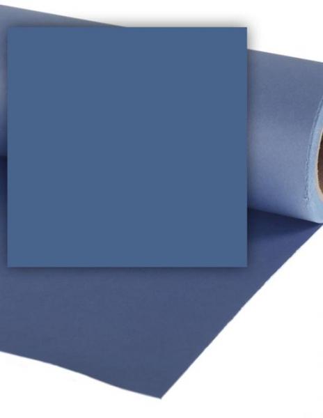 Colorama fundal foto albastru Lupin 2.72 x 11m 0