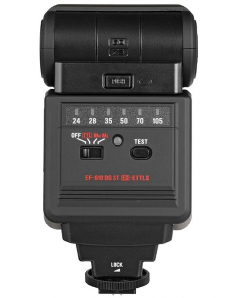 Sigma EF-610 blit foto TTL pentru Sony 1