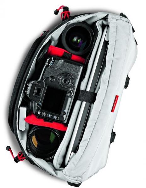 Manfrotto Geanta Prolight M10 pentru DSLR sau kit DJI Mavic 3