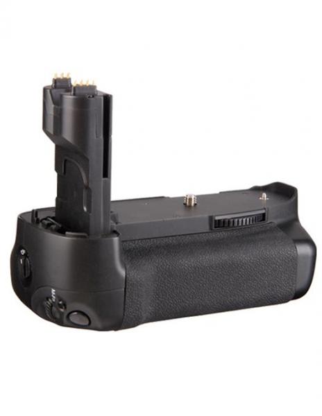Travor Grip pentru Canon 7D 0