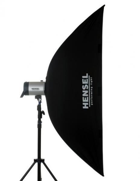 Hensel 4850 softbox Ultra III (90 x 150 cm)