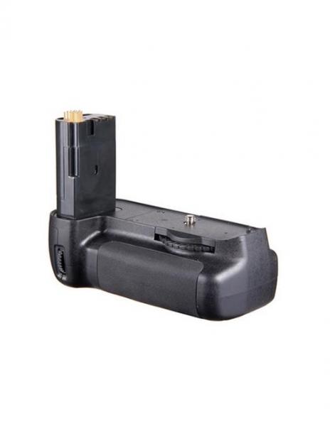 Travor Grip pentru Nikon D80/D90 0