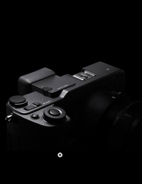 Sigma Aparat Foto Mirrorless SD Quattro 29MP Body 7