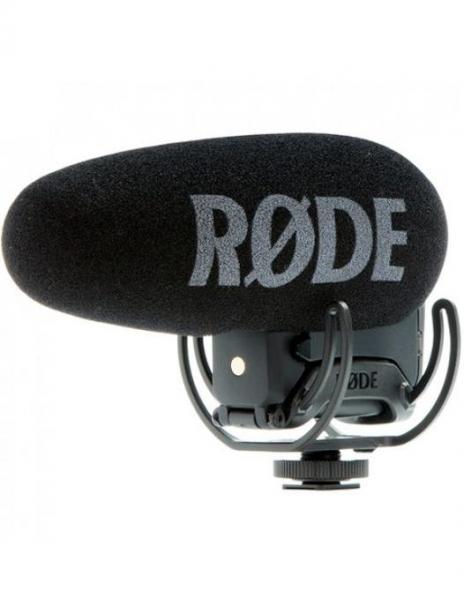 Rode Videomic Pro+ Microfon de camera directional 1