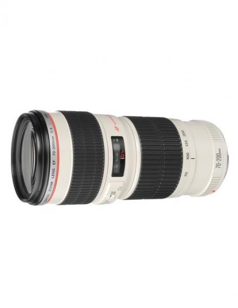 Canon EF 70-200mm f/4L USM 1