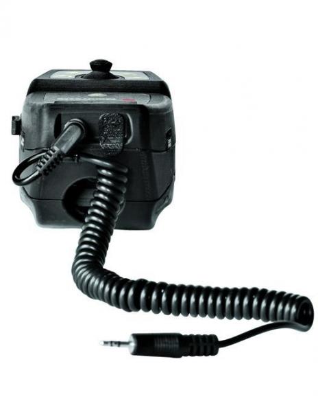 Manfrotto 521LX telecomanda camera video 4