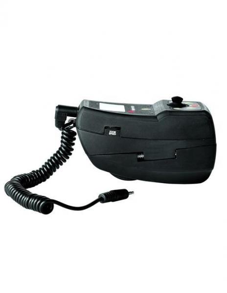 Manfrotto 521LX telecomanda camera video 3