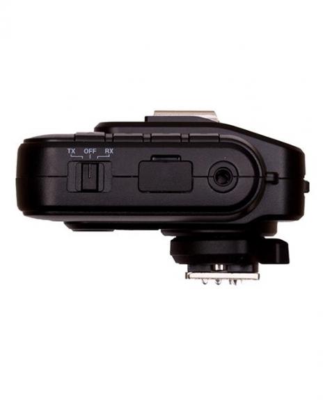 Cactus V6 II declansator wireless TTL, HSS 1