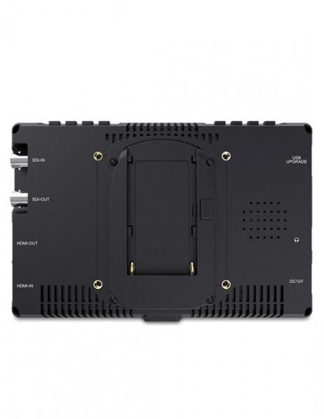 FeelWorld Monitor 7 Inch Ultra Bright 1920x1200 4K SDI/HDMI Input Output 2