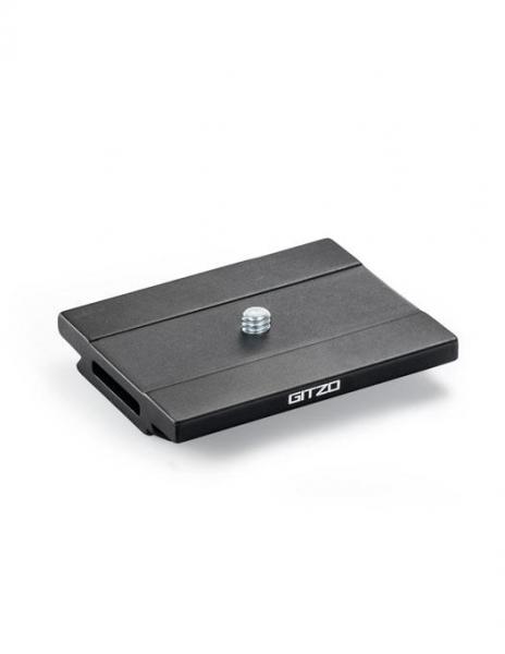 Gitzo GS5370SD Quick Release Short D [0]